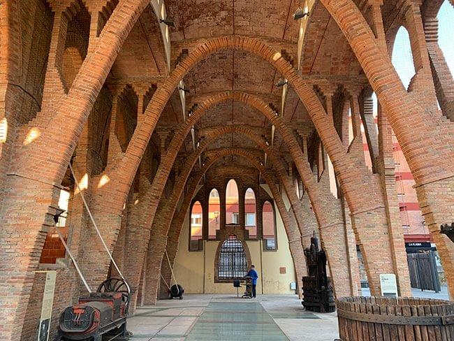 Qué Ver En Sant Cugat Del Vallés Barcelona Mueroporviajar Blog