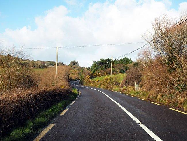 Carretera del Anillo de Kerry