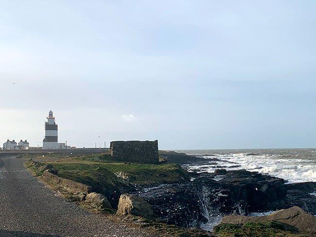 Faro de Irlanda