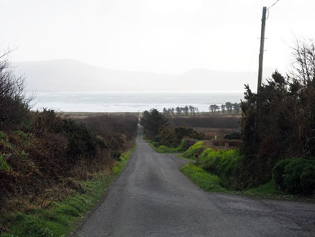 Carretera regional de Irlanda