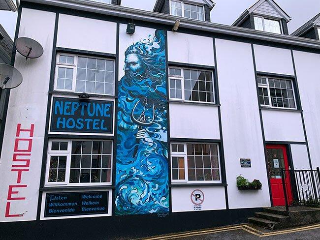 Neptune's Hostel