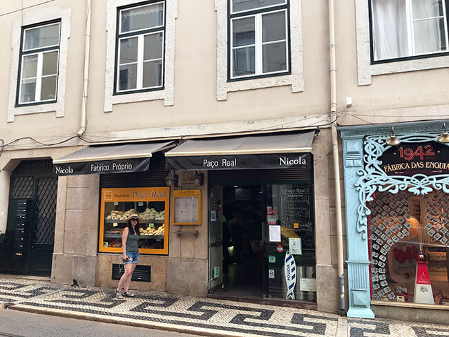 Bar Paço Real de Lisboa