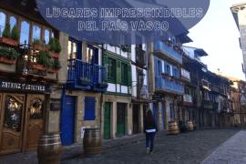 14 lugares imprescindibles del País Vasco