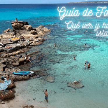 Guía de Formentera – Qué ver y hacer en la isla